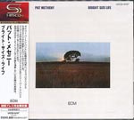 Pat Metheny - Bright Size Life [Limited Release] [SHM-CD] (Japan Import)
