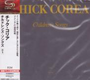 Chick Corea - Children's Songs [Limited Release] [SHM-CD] (Japan Import)