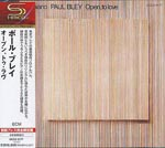 Paul Bley - Open.To Love [Limited Release] [SHM-CD] (Japan Import)