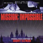 Original Soundtrack - MISSION: IMPOSSIBLE - Original Score Version [Limited Release] (Japan Import)