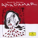 Robert Spano (conductor) - Golijov: Ainadamar (Japan Import)