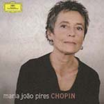 Maria Joao Pires (piano) - Chopin (Japan Import)