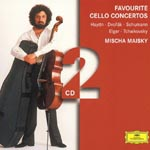 Mischa Maisky (cello) - Cello Concertos (Japan Import)