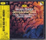 Claudio Abbado (conductor), Chicago Symphony Orchestra - Mahler: Symphony No. 7 [SHM-CD] (Japan Import)