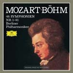 Karl Bohm (conductor) - Mozart: Symphonies [SHM-CD Box] [Limited Release] (Japan Import)