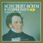 Karl Bohm (conductor) - Schubert: Symphonies [SHM-CD Box] [Limited Release] (Japan Import)