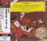 Eugen Jochum (conductor), Berlin Philharmonic Orchestra - Orff: Carmina Burana [SHM-CD] [Limited Release] (Japan Import)