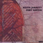 Keith Jarrett - Fort Yawuh [Limited Pressing] (Japan Import)