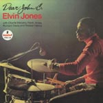 Elvin Jones - Dear John C [Limited Pressing] (Japan Import)