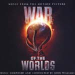 Original Soundtrack (John Williams) - War of the World - OST (Japan Import)