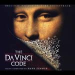 Original Soundtrack - The Da Vinci Code - Original Soundtrack (Japan Import)