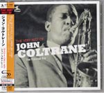 John Coltrane - The Very Best Of John Coltrane [SHM-CD] (Japan Import)