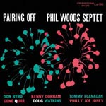 Phil Woods - PAIRING OFF [SHM-CD] (Japan Import)