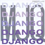 The Modern Jazz Quartet - Django [SHM-CD] [Limited Release] (Japan Import)