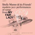 Shelly Manne - My Fair Lady [SHM-CD] (Japan Import)