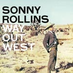 Sonny Rollins - Way Out West +3 [SHM-CD] (Japan Import)
