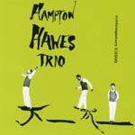Hampton Hawes - Hampton Hawes Trio, Vol. 1 [SHM-CD] (Japan Import)