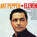 Art Pepper - Art Pepper + Eleven +3 [SHM-CD] (Japan Import)