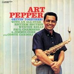 Art Pepper - Gettin' Together +2 [SHM-CD] (Japan Import)