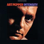 Art Pepper - Intensity +2 [SHM-CD] (Japan Import)
