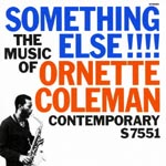 Ornette Coleman - Something Else!!!! [SHM-CD] (Japan Import)