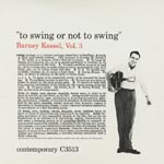 Barney Kessel - To Swing Or Not To Swing' [SHM-CD] (Japan Import)
