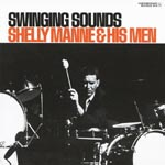 Shelly Manne - Swinging Sounds [SHM-CD] (Japan Import)