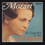 Ingrid Haebler (piano) - Mozart: Complete Piano Works [Limited Release] (Japan Import)