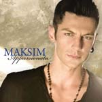 Maksim (piano) - Appassionata - Jonetsu no Pianist (Title subject to change) (Japan Import)