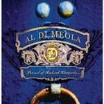 Al Di Meola - Pursuit Of Radical Rhapsody (Japan Import)