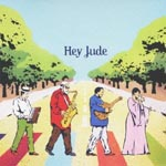 V.A. - Hey Jude [SHM-CD] (Japan Import)