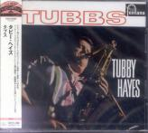 Tubby Hayes - Tubbs  (Japan Import)