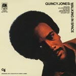 Quincy Jones - Walking in Space [SHM-CD] (Japan Import)