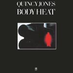 Quincy Jones - Body Heat [SHM-CD] (Japan Import)