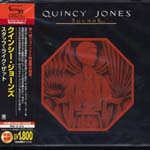 Quincy Jones - Sounds...and Stuff Like That!! [SHM-CD] (Japan Import)