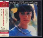 Astrud Gilberto - The Astrud Gilberto Album [SHM-CD] [Priced-Down Reissue] (Japan Import)