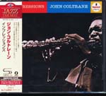John Coltrane - Impressions [SHM-CD] (Japan Import)
