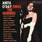 Anita O`Day - Anita O'day Sings The Winners [SHM-CD] (Japan Import)