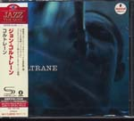 John Coltrane - Coltrane [SHM-CD] (Japan Import)
