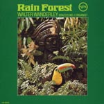 Walter Wanderley - Rain Forest [Limited Pressing] (Japan Import)