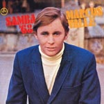 Marcos Valle - Samba '68 [Limited Pressing] (Japan Import)