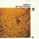 Tamba 4 - We And The Sea [Limited Pressing] (Japan Import)