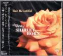 Shirley Horn - But Beautiful - The Best of Shirley Horn on Verve (Japan Import)