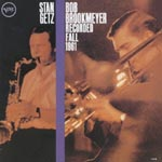 Stan Getz - Stan Getz And Bob Brookmeyer [Limited Pressing] (Japan Import)