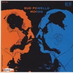 Bud Powell - Bud Powell's Moods [Limited Pressing] (Japan Import)