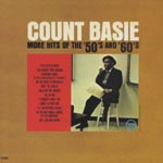 Count Basie - More Hits Of The '50s And '60s [Limited Pressing] (Japan Import)