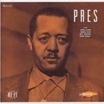 Lester Young - Pres [Limited Pressing] (Japan Import)
