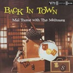 Mel Torme - Back In Town [Limited Pressing] (Japan Import)