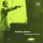 Kenny Drew - Kenny Drew And His Progressive Piano [Limited Pressing] (Japan Import)
