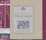Karl Richter (conductor), Munich Bach Orchestra & Choir - J.S. Bach: Christmas Oratorio [SHM-SACD] [Limited Release] (Japan Import)